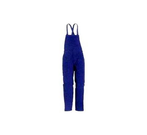 Safewell G 1002 Cotton Bib Trouser Size XXL