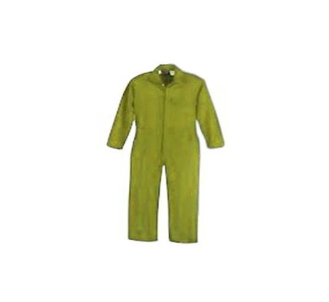 Galaxy Enterprise Yellow Color Polyester Viscose Boiler Suit WM 001