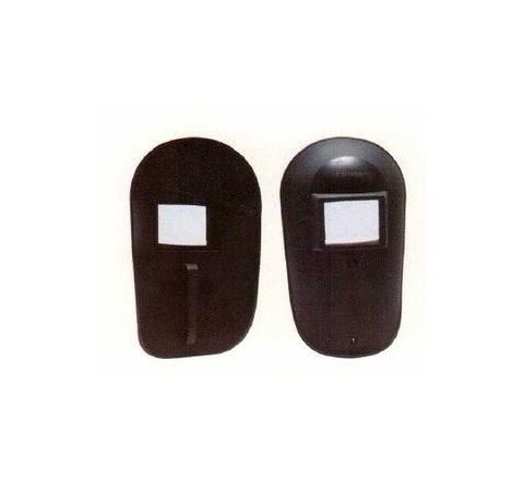 Prima Black Hand Shield PVC PHS-01