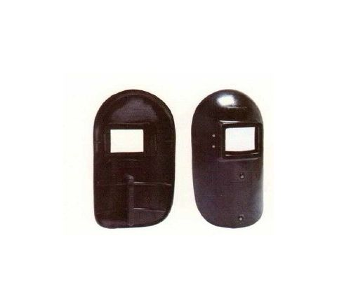 Prima Black Hand Shield Fibre PHS-02