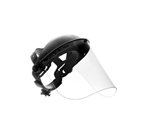 Abdos Safety Face Shield U40102