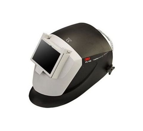 3M Face Shield PC 100