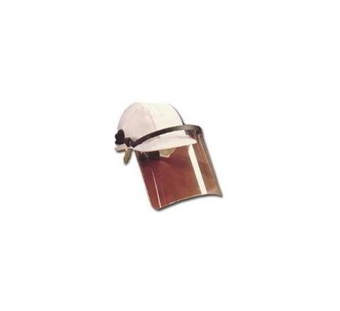 Creative Helmet Attachable Face Shield CE-2004