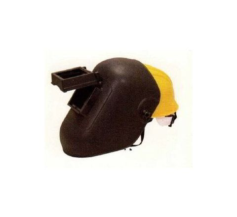 Prima Welding Shield With Helmet Polypropylene 540-590mm PFS-03