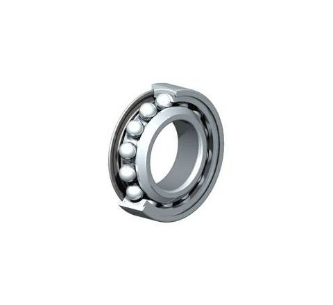 NBC 6001 (Inner Dia 12mm Outer Dia 28mm Width 8mm) Single Row Radial Ball Bearing by NBC