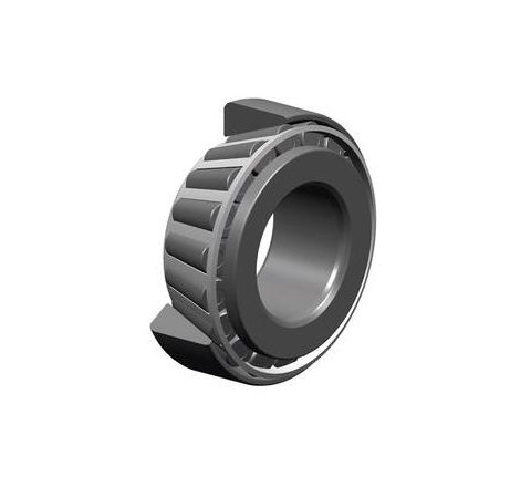 NTN 4T-32205R Single Row Tapered Roller Bearing (Inside Dia - 25mm, Outside Dia - 52mm) by NTN
