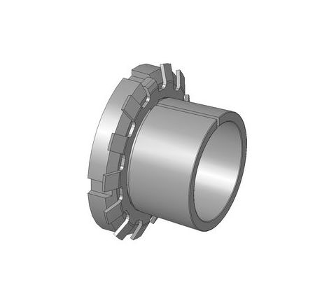 SKF H 205 (Outer Dia 25mm Width 26mm) Adapter Sleeves by SKF