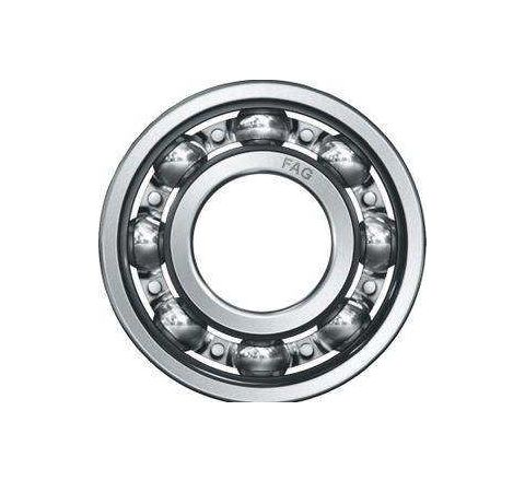 FAG 6302 (Inside Dia 12mm Outside Dia 37mm Width Dia 12mm) Deep Groove Ball Bearing by FAG