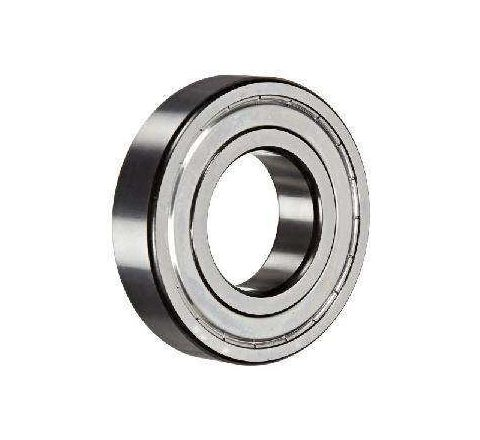 FAG 6301ZR (Inside Dia 12mm Outside Dia 37mm Width Dia 12mm) Deep Groove Ball Bearing by FAG
