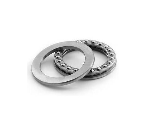 ZKL 51124 Single Direction Thrust Ball Bearing (Inside Dia - 120mm, Outside Dia - 25mm) by ZKL