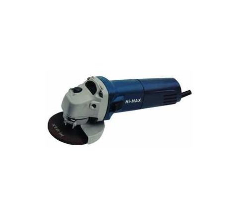 Hi-Max Angle Grinder Wheel Dia 100 mm Speed 11000 RPM IC-002 by Hi-Max
