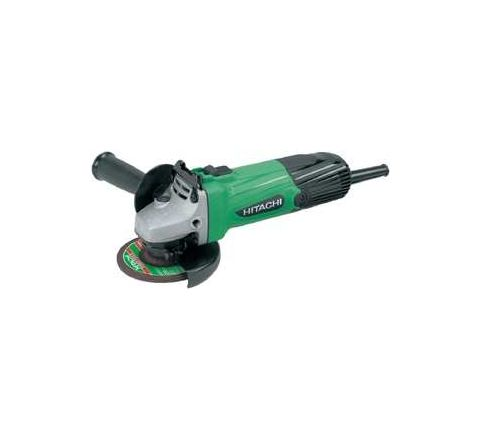 Hitachi G10SS2 Angle Grinder 4 inch by Hitachi