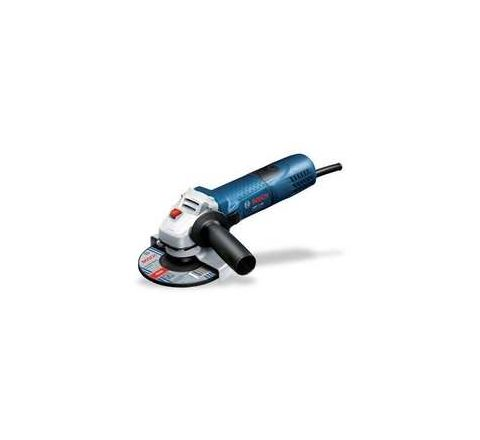 Bosch GWS 750 100 mm Wheel Dia 11000 RPM Angle Grinder by Bosch