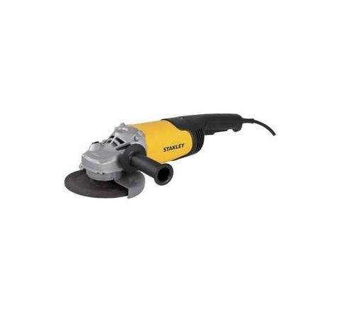 Stanley STGS9125 Speed 11000 RPM Power 900 W Small Angle Grinder by Stanley
