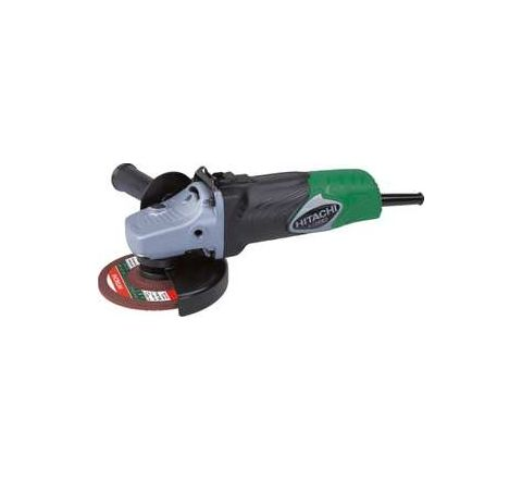 Hitachi G13SB3 125 mm Wheel Dia 11000 RPM Mini Angle Grinder by Hitachi