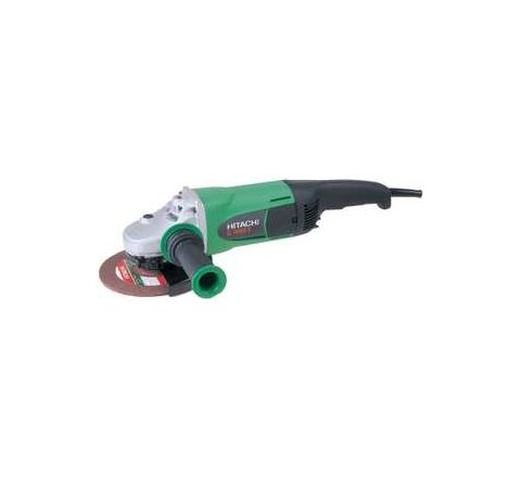 Hitachi G18SE3 180 mm Wheel Dia 8500 RPM Large Angle Grinder by Hitachi