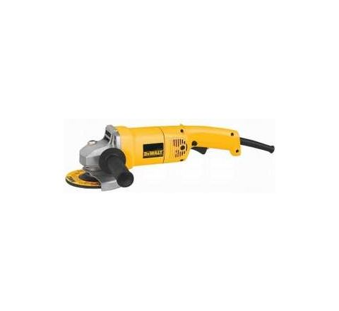 Dewalt DW831 125 mm Wheel Dia 2.5 HP Small Angle Grinder by Dewalt