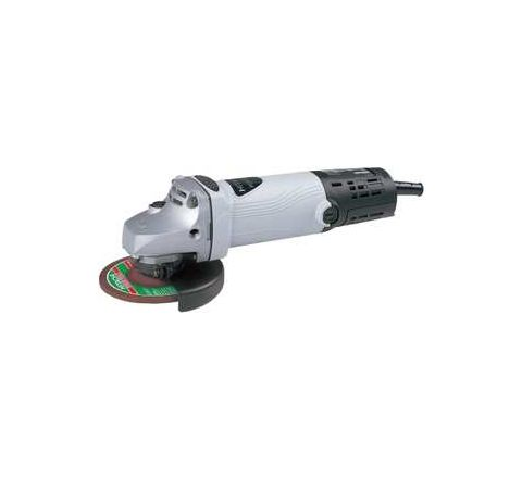 Hitachi PDA100M 100 mm Wheel Dia 12000 RPM Mini Angle Grinder by Hitachi