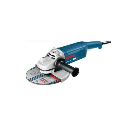 Bosch GWS20-180 180 mm Wheel Dia 8500 RPM Angle Grinder by Bosch