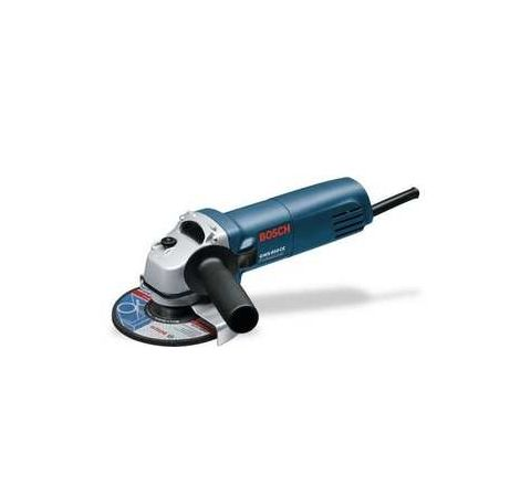 Bosch GWS850CE 125 mm Wheel Dia 2800 - 11000 RPM Angle Grinder by Bosch