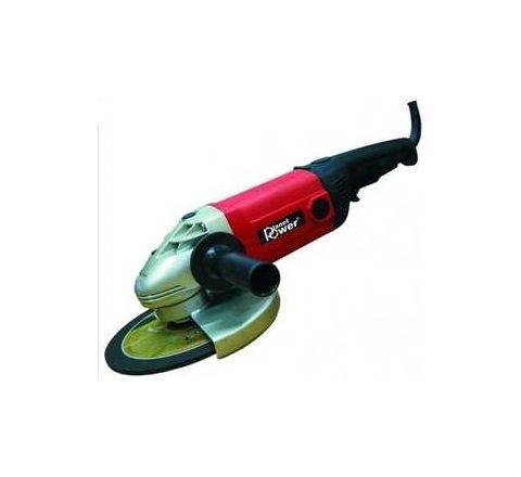 Planet Power PG230 6500 RPM Large Angle Grinder by Planet Power