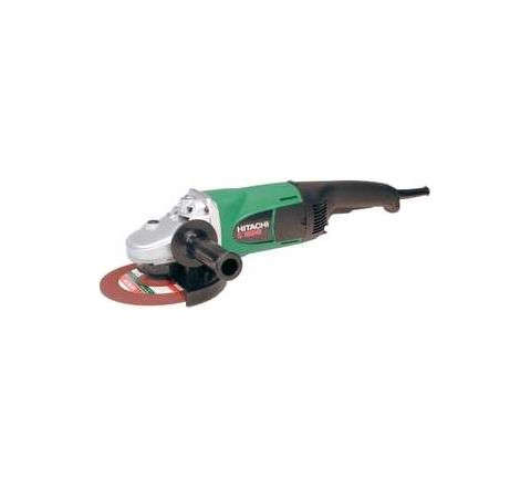 Hitachi G18SH2 180 mm Wheel Dia 8500 RPM Large Angle Grinder by Hitachi