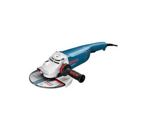 Bosch GWS22-230 230 mm Wheel Dia 6500 RPM Angle Grinder by Bosch