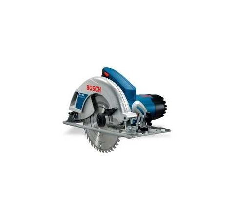 Bosch GKS190 1400 W Power Input 4.2 kg Hand Held Circular Saw by Bosch