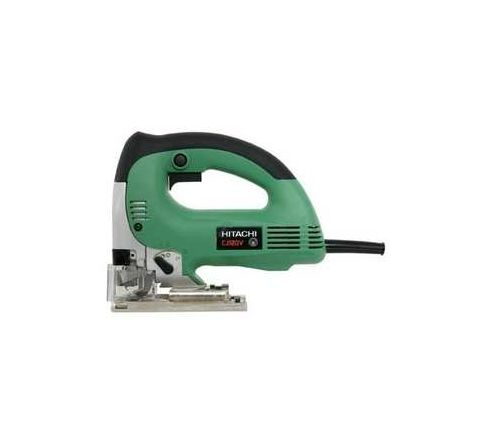 Hitachi CJ120V 740 W Jigsaw (No Load Stroke Rate 850-3000 RPM) by Hitachi