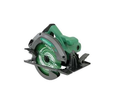 Hitachi C7SB2 1710 W 5800 RPM Circular Saw with TCT Blade by Hitachi