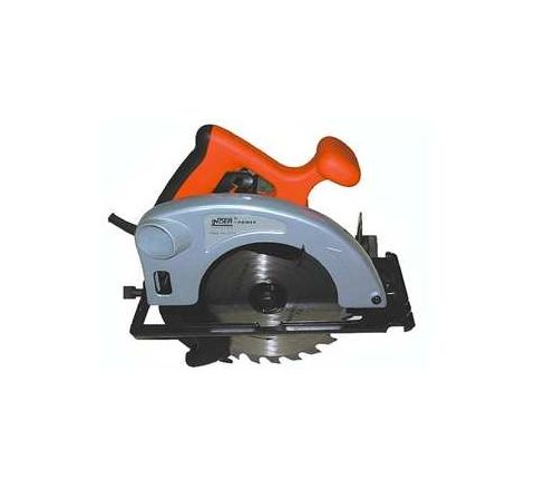 Inder 1200 W Electric Circular Saw P-421A by Inder
