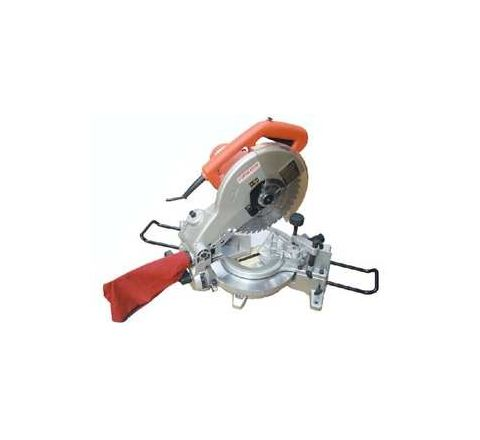 Inder 1650 W Compound Meter Electric Saw P-410A by Inder