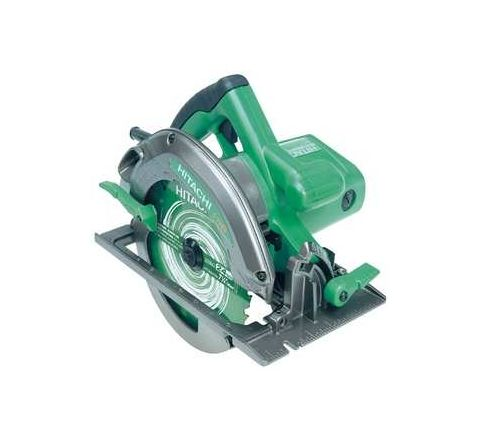 Hitachi - Koki Hitmin M1Y-MH-180 Circular Saw (No Load Speed 5500 RPM) by Hitachi - Koki