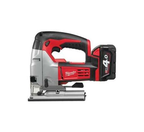 Milwaukee HD18JS-402C 18V Jig Saw by Milwaukee