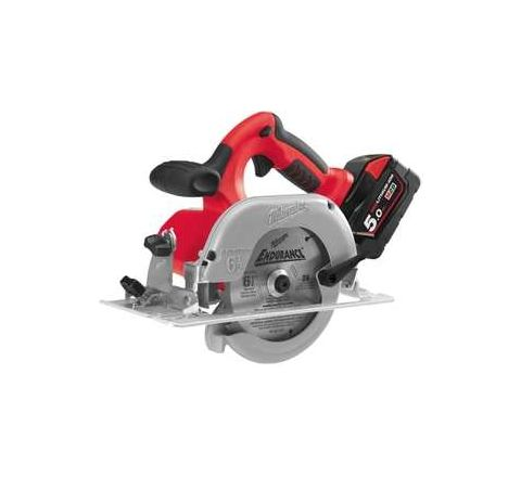 Milwaukee HD28CS-502C Circular Saw by Milwaukee