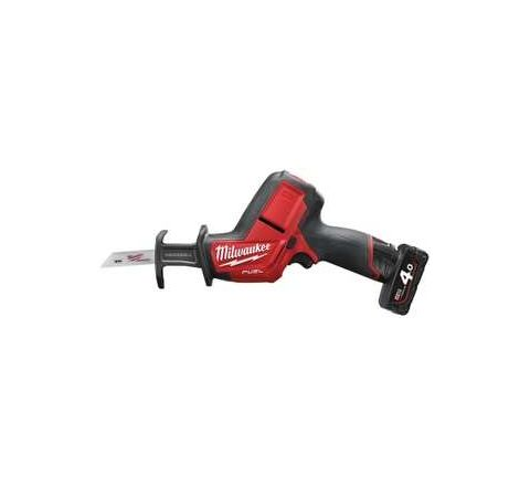 Milwaukee M12CHZ-402C 12V Brushless Hackzall by Milwaukee