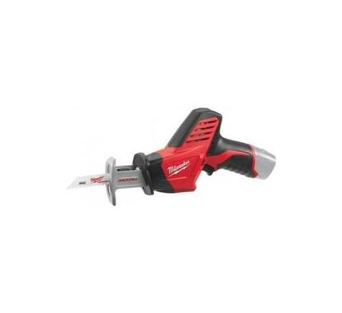 Milwaukee C12HZ-202C 12V Mini Receiprocating Saw by Milwaukee