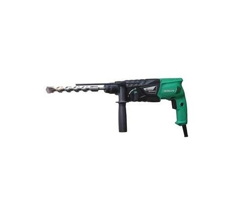 Hitachi DH24PG 0-1050 RPM 2.7 kg Cordless Rotary Hammer by Hitachi