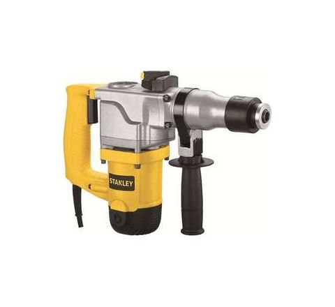 Stanley STHR272KS-IN 700 RPM L Shape SDS-Plus Hammer by Stanley