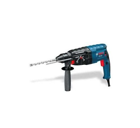 Bosch GBH 2-28D 0-1300 RPM 820 W SDS Plus Rotary Hammer by Bosch
