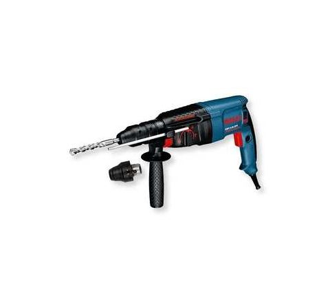 Bosch GBH2-26DFR 0-900 RPM 800 W SDS Plus Rotary Hammer by Bosch