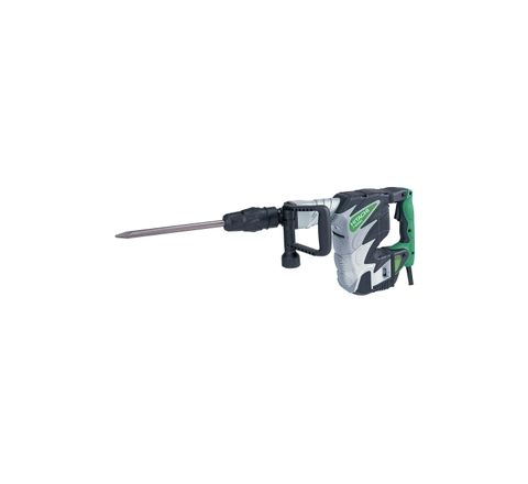 Hitachi H60MRV Demolition Hammer 10.5 kg by Hitachi