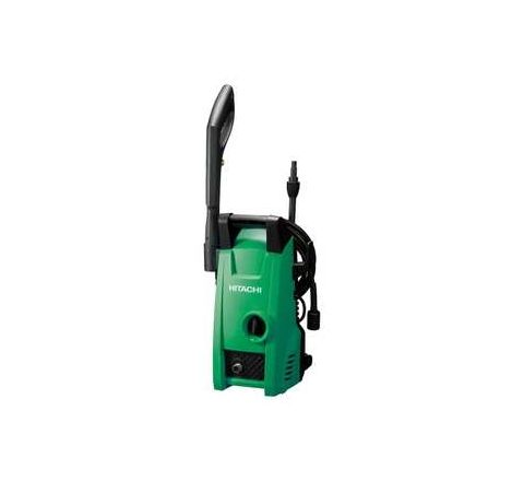 Hitachi AW100 Water Flow 5.5 Ltr/min Pressure Washer by Hitachi