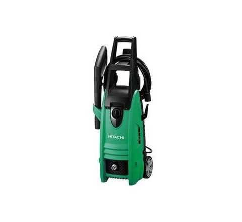 Hitachi AW130 Water Flow 6.0 Ltr/Min Pressure Washer by Hitachi