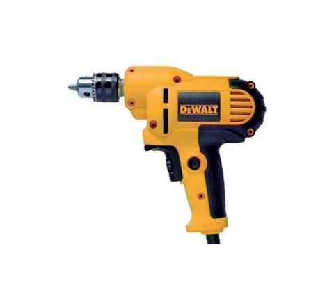Dewalt DWD016 RPM 2600 380W Reversible Rotary Drill by Dewalt
