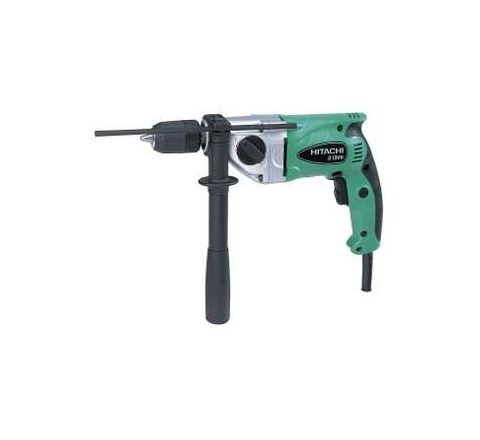 Hitachi D13VH 3000 RPM Speed Hand Drill by Hitachi