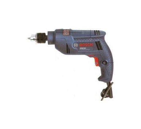 Bosch GSB 501 Impact Drill with free Dill Bit by Bosch
