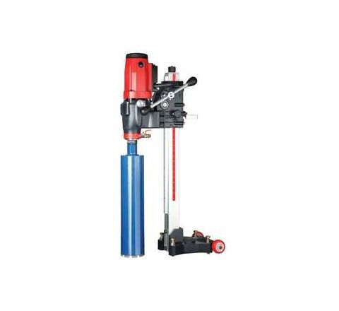 KPT KPTCD254 RPM 470/1100 1100W Diamond Core Drill by KPT