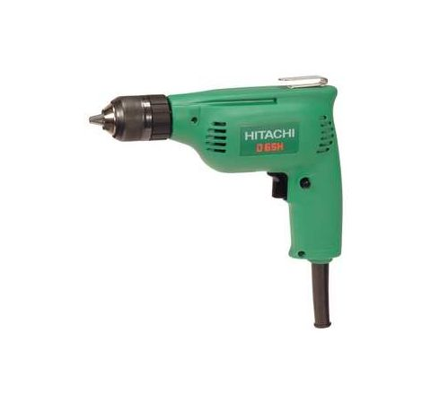 Hitachi D6SH RPM 4200 240W Rotary Drill by Hitachi