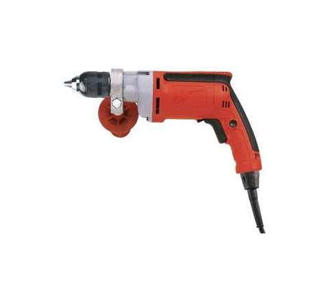 Milwaukee HDE13 RQX 0-850 RPM Rotary Drill with keyless chuck by Milwaukee